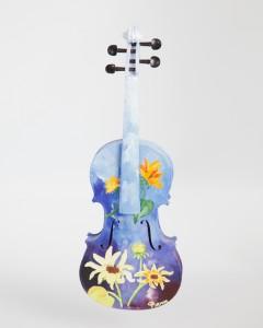 summer-violin