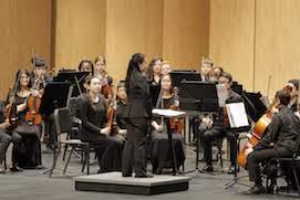 Allen ISD Orchestras